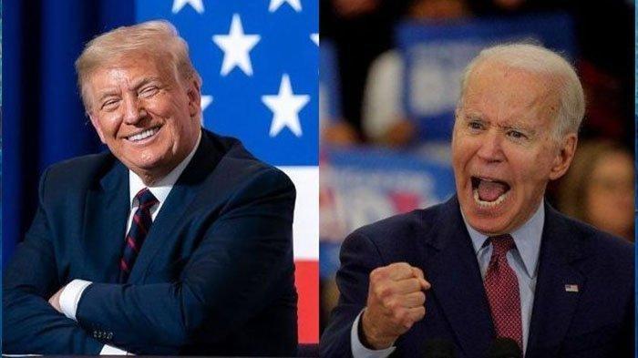 Bikin China Stres, Joe Biden Teken 4 Kebijakan Mutlak Ini, Kegilaan Joe Biden Baru Dimulai, Apa?