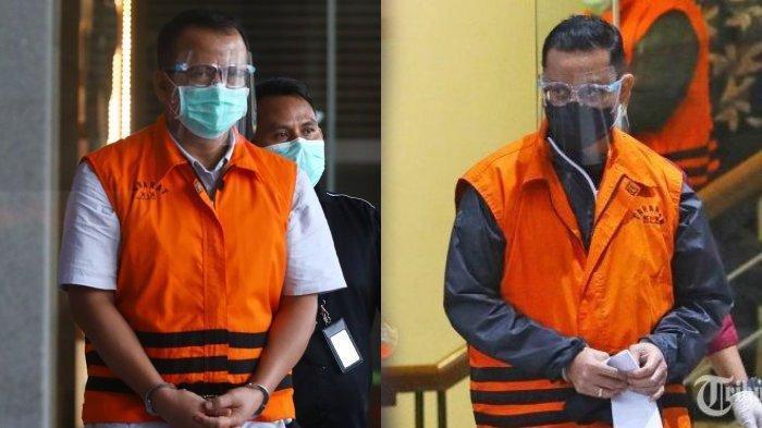 Wamenkumham Ancam Juliari Baubara Hukuman Mati KPK Malah Tuntut 11 Tahun Penjara, Percaya yang Mana?