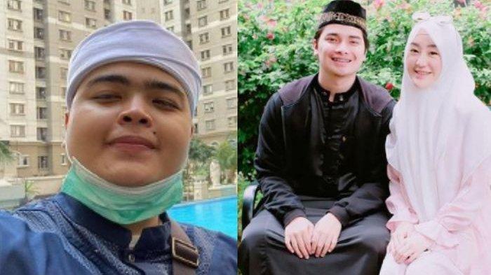 Kondisi Terkini Faiz Ilham Usai Aibnya Dibongkar Istri,Ameer Ungkap Keadaan Putra Ustaz Arifin Ilham