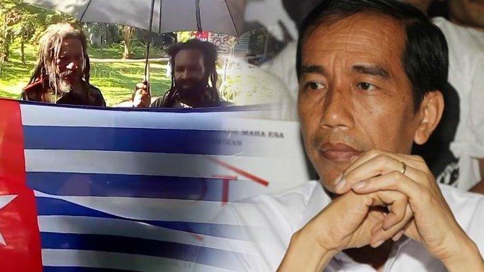 Fernando Hanya Besar Mulut, Goliat Tabuni Malah Pimpin KKB Papua Beraksi Sebelum HUT Kemerdekaan RI