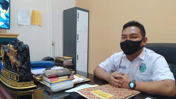 Polda NTT Kembali Ungkap Peredaran Narkoba Antar Kota dan Provinsi