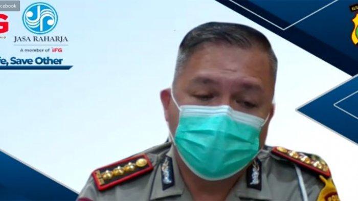 Dirlantas Polda NTT Kombes Pol Iroth Laurens: Kematian Akibat Lakalantas Lebih Tinggi dari Covid-19