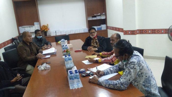 Komisi 1 DPRD NTT Siap Fasilitasi Pemekaran Desa Di TTS
