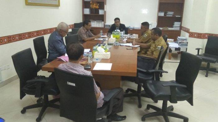 Komisi I DPRD TTS Minta BKD Panggil Kadis Pariwisata, Terkait ASN dan Tenaga Kontrak