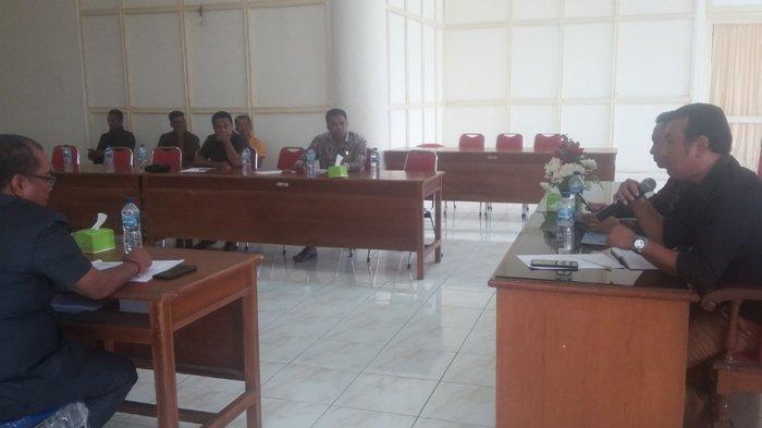 Komisi IV DPRD Kupang Minta Manajemen RSU Naibonat Antisipasi Virus Corona