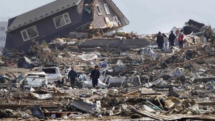 Gempa Bumi Hari Ini Terjadi, Jangan Panik, Baca Doa Begini dan Lakukan Hal Ini