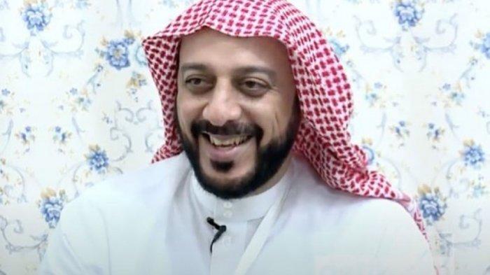 Profil Terlengkap Ulama Besar Syekh Ali Jaber: Jadi ...