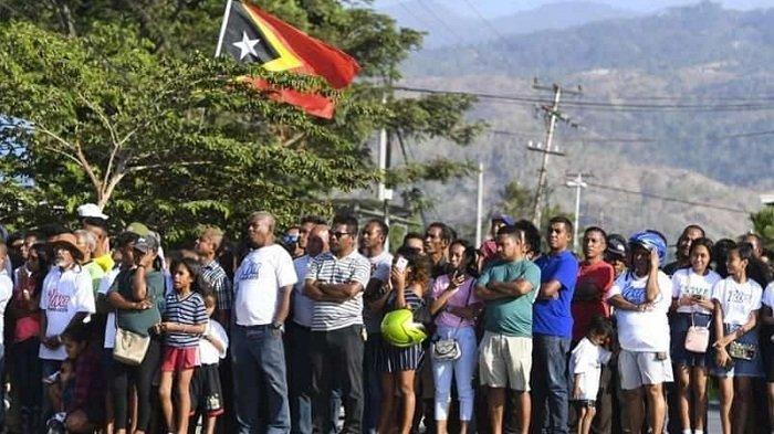 Datangi Israel, Timor Leste Minta Bantuan Israel 3 Hal Ini, Bawa 61 Orang Rombongan