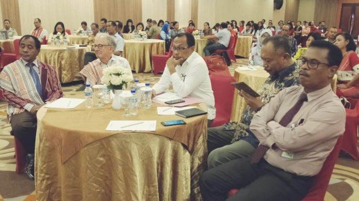 Bahas Perubahan Iklim di NTT Undana Kupang Gelar Konferensi International