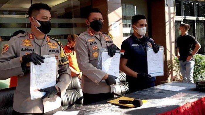 Palsukan Surat Swab Antigen dan PCR, Iis Dahlia Ditangkap Polisi, Hasil Pemeriksaannya Mengejutkan