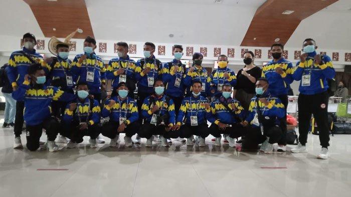 Info PON XX Papua, Derby DKI Vs Banten, Jadwal Lengkap Pertandingan Cricket PON Papua Hari Ini