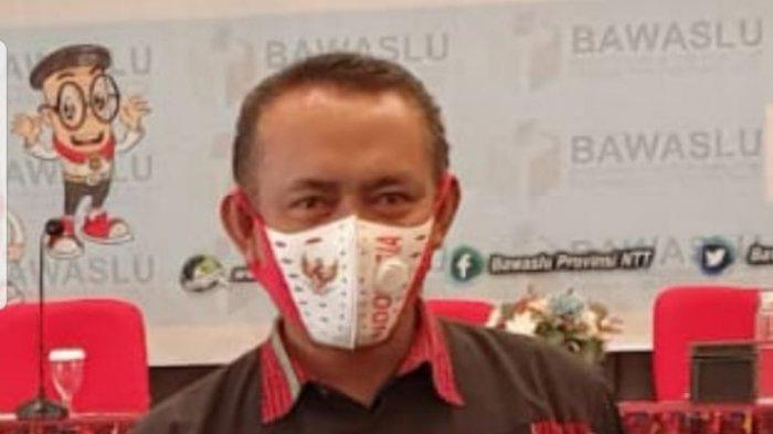 Terkait Laporan Tim Niga-Oris, Bawaslu Sumba Barat Rekomendasi KPUTak Menyertakan Nama KPPS