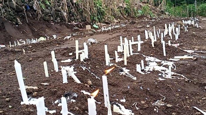 47 Korban Banjir di Desa Nelelamadike Dikubur Secara Massal di Satu Tempat