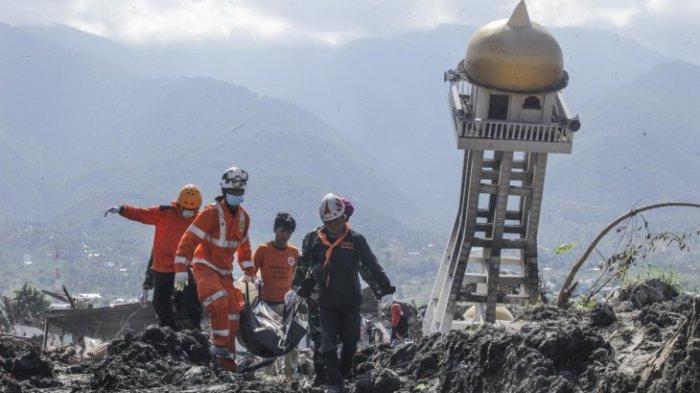 Dampak Gempa Situbondo Dirasakan Juga Warga di Wilayah Sampang