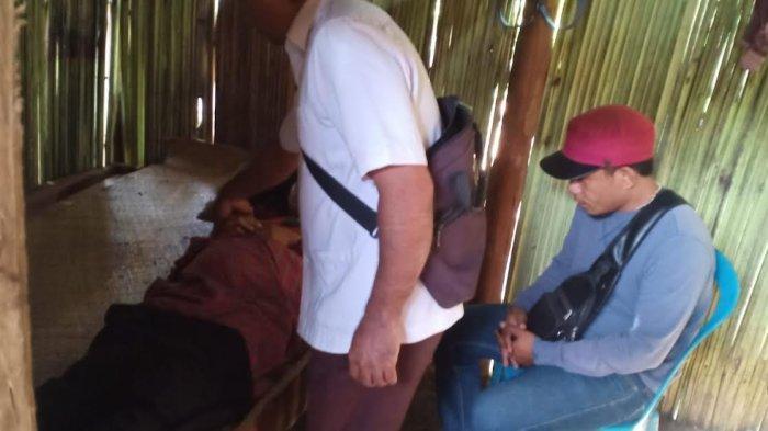 Suami Jadi TKI di Malaysia, IRT di Kupang Tewas Pasca Melahirkan Bayi Hasil Hubungan Gelap