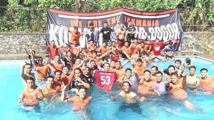 Info Sport : The Jakmania Kabupaten Bogor Yakin Coach Angelo Alessio Bikin Persija Makin Garang