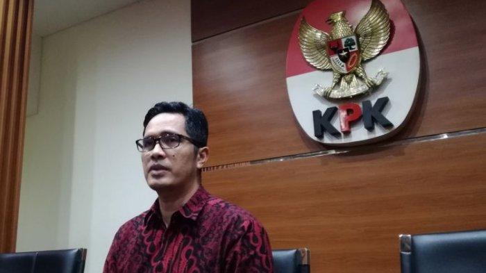 Febri Diansyah Tak Lagi Juru Bicara KPK,Lepas Jabatan Setelah 3 Tahun,Firli Bahuri Seut Bukan Mundur