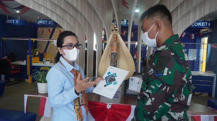 KPP Pratama Kupang Raih Hasil Survey Kepuasan Publik Terhadap Layanan