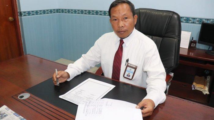 KPPN Atambua Tuntaskan Penyaluran Gaji Ketigabelas di Wilayah Perbatasan Negara