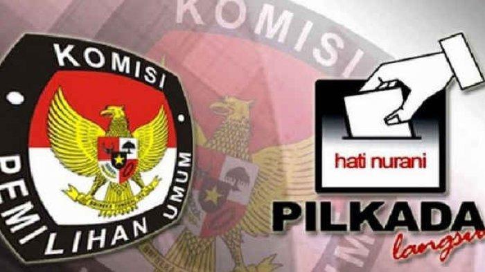 UPDATE Hasil Pilkada Sabu Raijua 10 Desember Pukul 14.00 WITA Real Count KPU Orient Riwu Kore Unggul