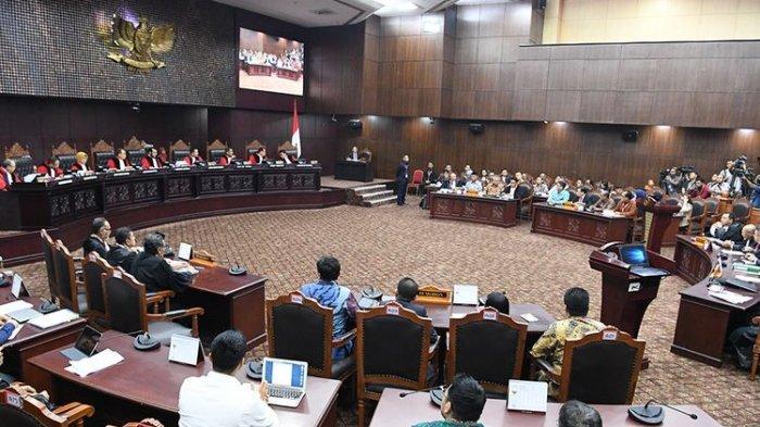 Bawaslu Sebut Konsisten Mengadili Pelanggaran Pemilu, Buktinya Menteri Eko Diberi Sanksi