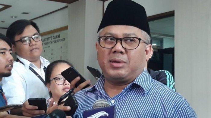 Pilkada 2020,  Arief Budiman Prediksi Fitnah, Hoaks, Hingga Black Campaign Meningkat, WASPADA!