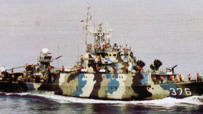 Jaga Kedaulatan RI, Tiga Kapal Perang Indonesia Dikerahkan ke Sabang, Ada Apa?