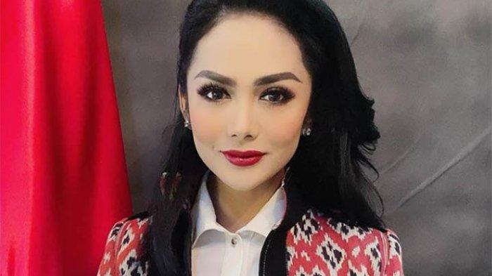 Heboh, Maia Estianty Rekam Reaksi Anang Saat Lihat Krisdayanti Nyanyi di Indonesian Idol, Apa?