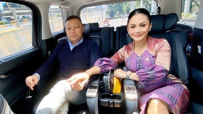 Raul Lemos Sempat Diperingatkan Sosok Ini SebelumNikahi Krisdayanti,Sang Kyai SinggungPerselingkuhan