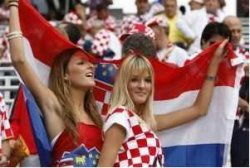 Krosia Lolos Semi Final Piala Dunia 2018 Lewat Adu Finalti