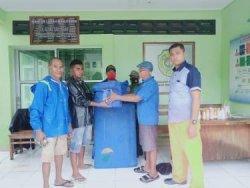 6 KK di Kelurahan Manutapen Kota Kupang Terkena Dampak Bencana Longsor dan Pohon Tumbang