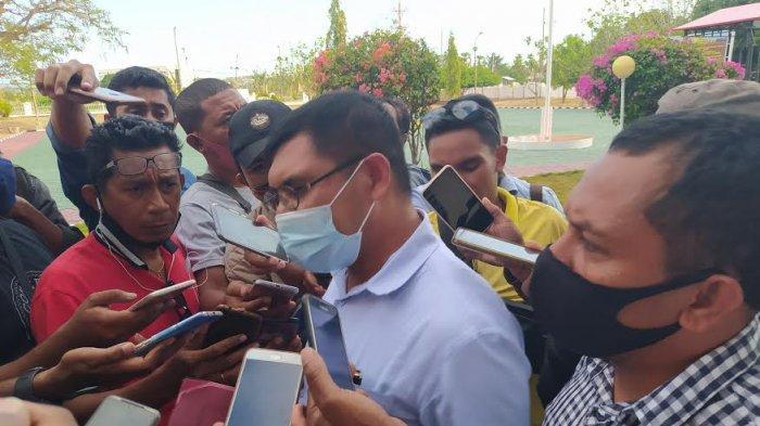 Mantan Walikota KupangJonas Salean Minta Penangguhan Penahanan, Simak INFO