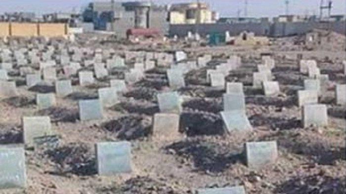 Kuburan Massal Misterius di Istana Presiden Timor Leste Kagetkan Polisi, Ternyata Isinya Mengejutkan