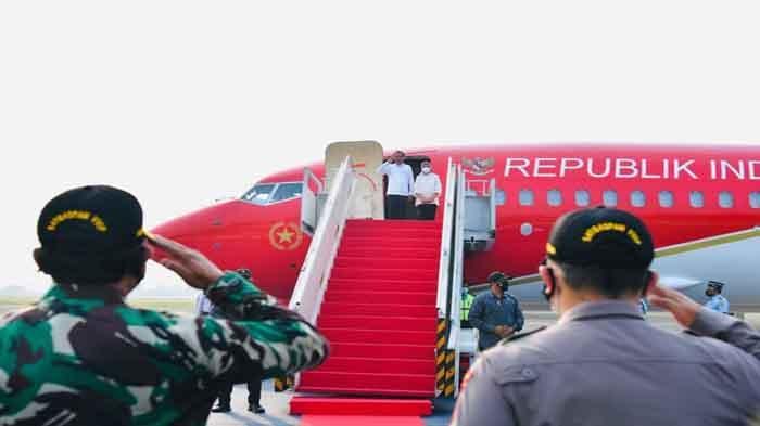 Kunjungi NTT,Presiden akan Resmikan Penataan Sejumlah Infrastruktur
