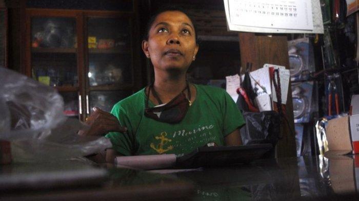 Nasib Buruk Seorang Ibu di Grobogan,Demi Anak jadi PNS,Rela Utang Rp 200 Juta, Malah Ditipu Tetangga