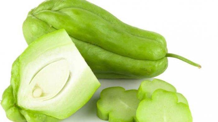 7 Manfaat Labu Siam untuk Kesehatan Tubuh