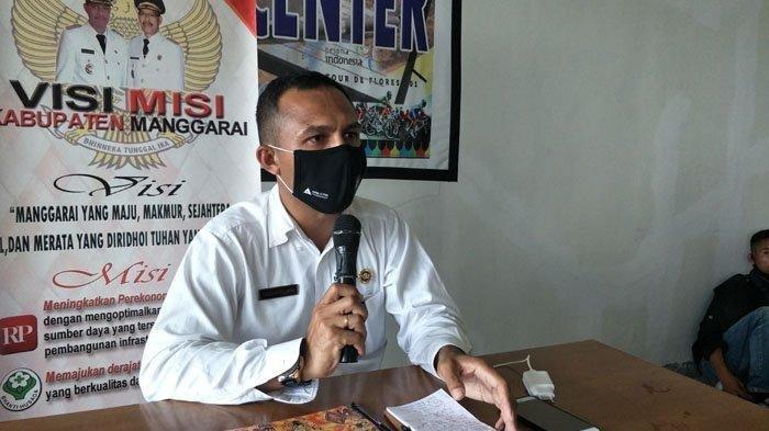 UPDATE Covid-19, Pelaku Perjalanan di Manggarai 5.583 Orang, 9 Pasien Masih Dirawat