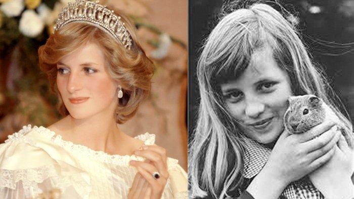 7 Rahasia Mendiang Putri Diana yang Baru Saja Terungkap Nomor 8 Bikin Merinding Sungguh Tak Disangka