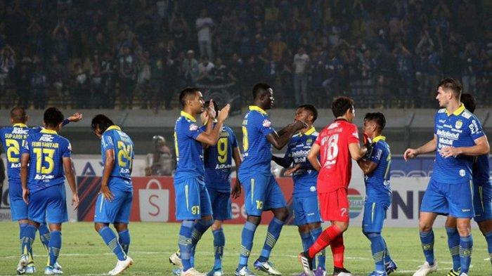 Meski Persib Bandung Tanpa Ezechiel N Douassel, Pelatih Persela Lamongan Tak Peduli