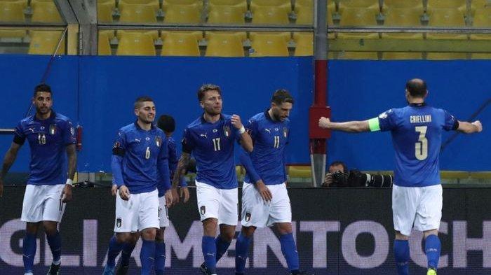 Siaran Langsung Laga Pembuka Euro 2020 Turki Vs Italia Live Mola TV dan RCTI Minggu 12 Juni 2021