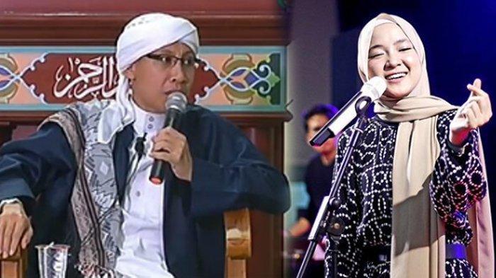 Lagu Aisyah Istri Rasulullah Jadi Trending, Tokoh Ulama Indonesia Buya Yahya: Saya Tidak Tega