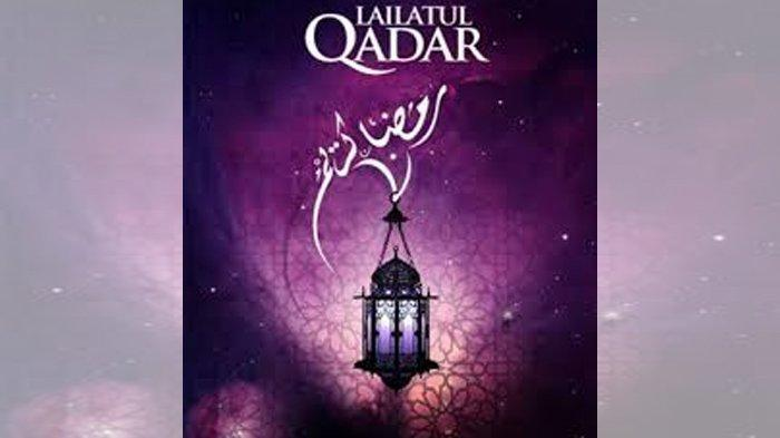 Jelang 10 Hari Terakhir Ramadhan 2019, Lafadz Doa Menjemput Malam Lailatul Qodar