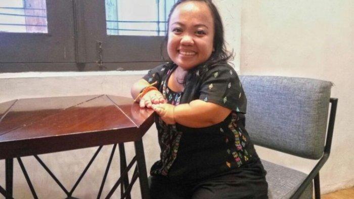 Lanjutkan Perjuangan Disabilitas, Anggiasari Putuskan Maju Jadi Caleg