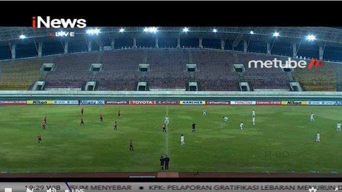 SEDANG BERLANGSUNG! Live Streaming Lao Toyota vs PSM Makassar, Skor Sementara 0-0