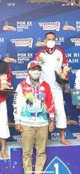 NTT Runner-up Cabang Kempo, Lasim Djati Sumbang Emas