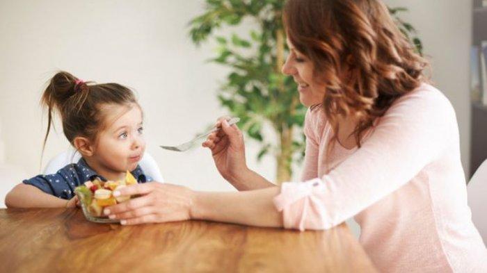 5 Tips Praktis Agar Anak Menyukai Cemilan Sehat, Nomor 5 Wajib Dipraktek Orangtua