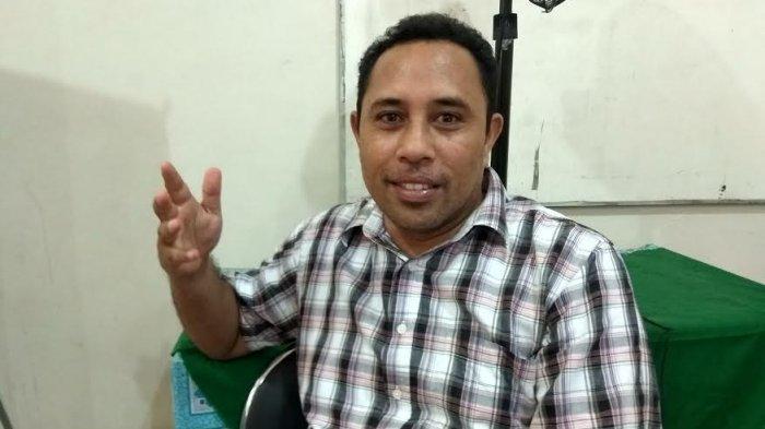 Laurensius P. Sayrani: Ada Ketimpangan Antara Perkembangan Sektor Publik dan Isu Kepemimpinan