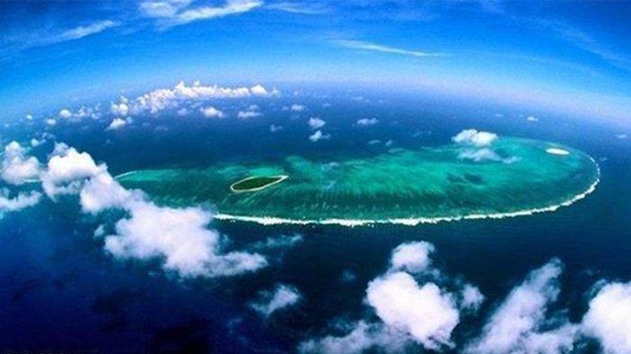 China Jalankan Rencana Licik di Laut China Selatan, Pantas Saja Geram dengan Kapal AS yang Melintas