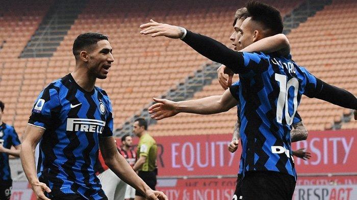 Hasil Lengkap Liga Italia, Juventus Menang, AC Milan & Inter Raih Hasil Minor, Cek Klasemen Terbaru