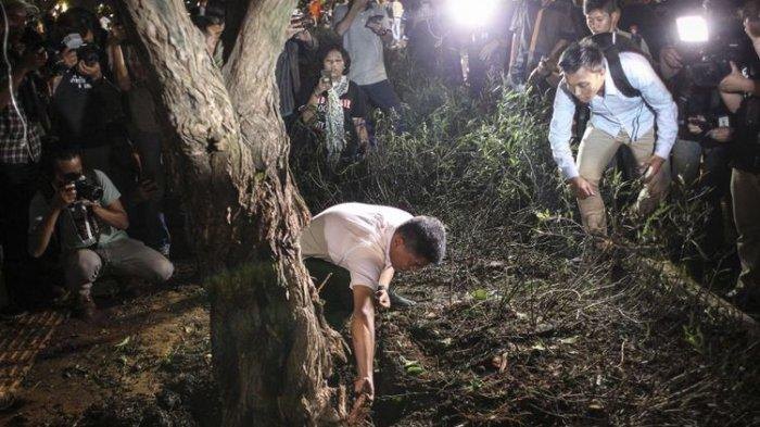 Ledakan di GBK, Polda Metro Jaya Periksa CCTV dan Relawan Jokowi-Maruf